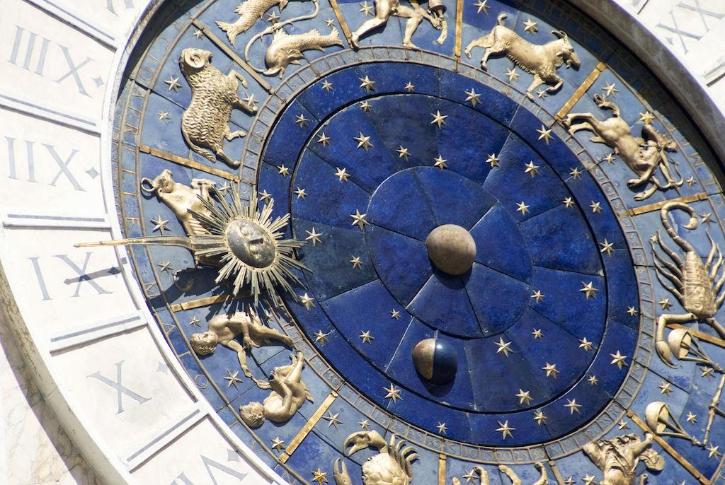 astrologische Beratungen Bechter Konrad Geburtsradix